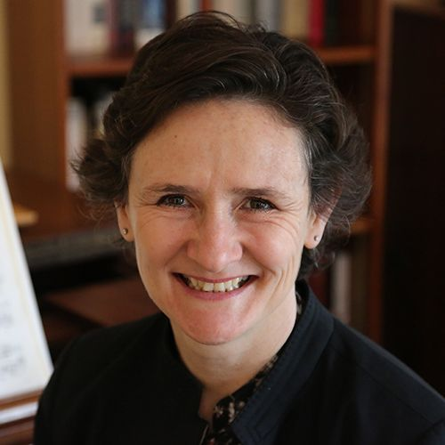 Irene Tracey scientist