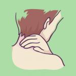 self-massage-area
