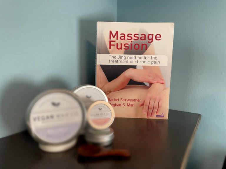 Massage Fusion Jing Method Bood